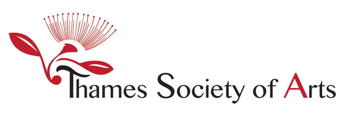 Logo for the Thames Society of Arts